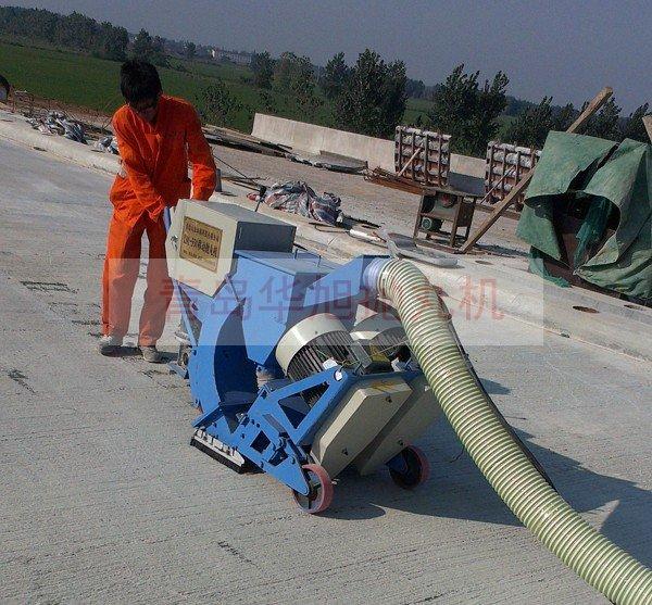 桥面混凝土浮浆清除设备,那个牌子